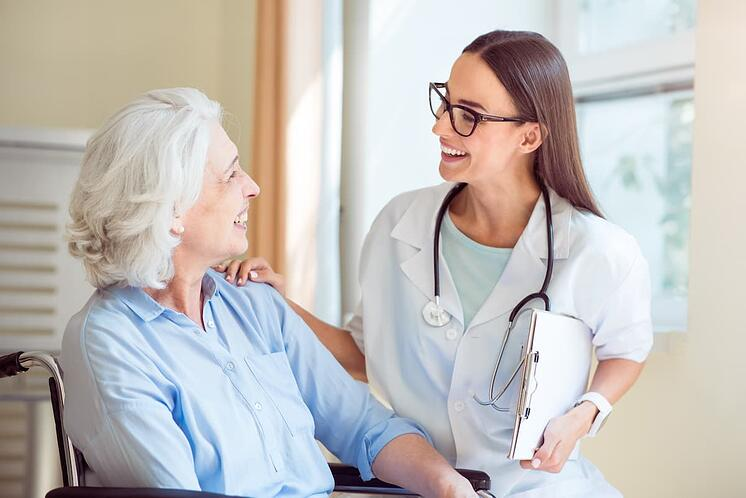 What Drives Loyalty in Healthcare