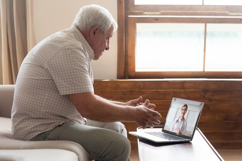 Could 2020 Be the Year for Telehealth?
