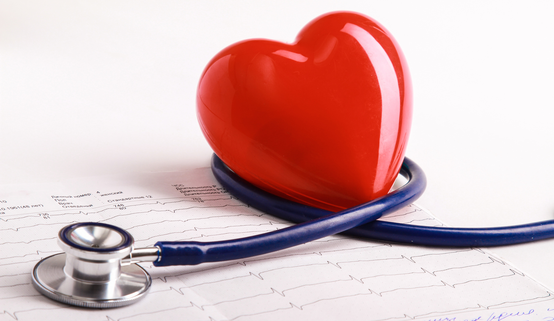 The New Landscape of Heart Health in America