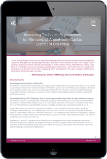 Tablet-Increasing-Telehealth-Registrations-for-Members-of-AmeriHealth-Caritas-District-of-Columbia