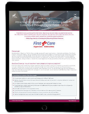 First Care Clinic Case Study