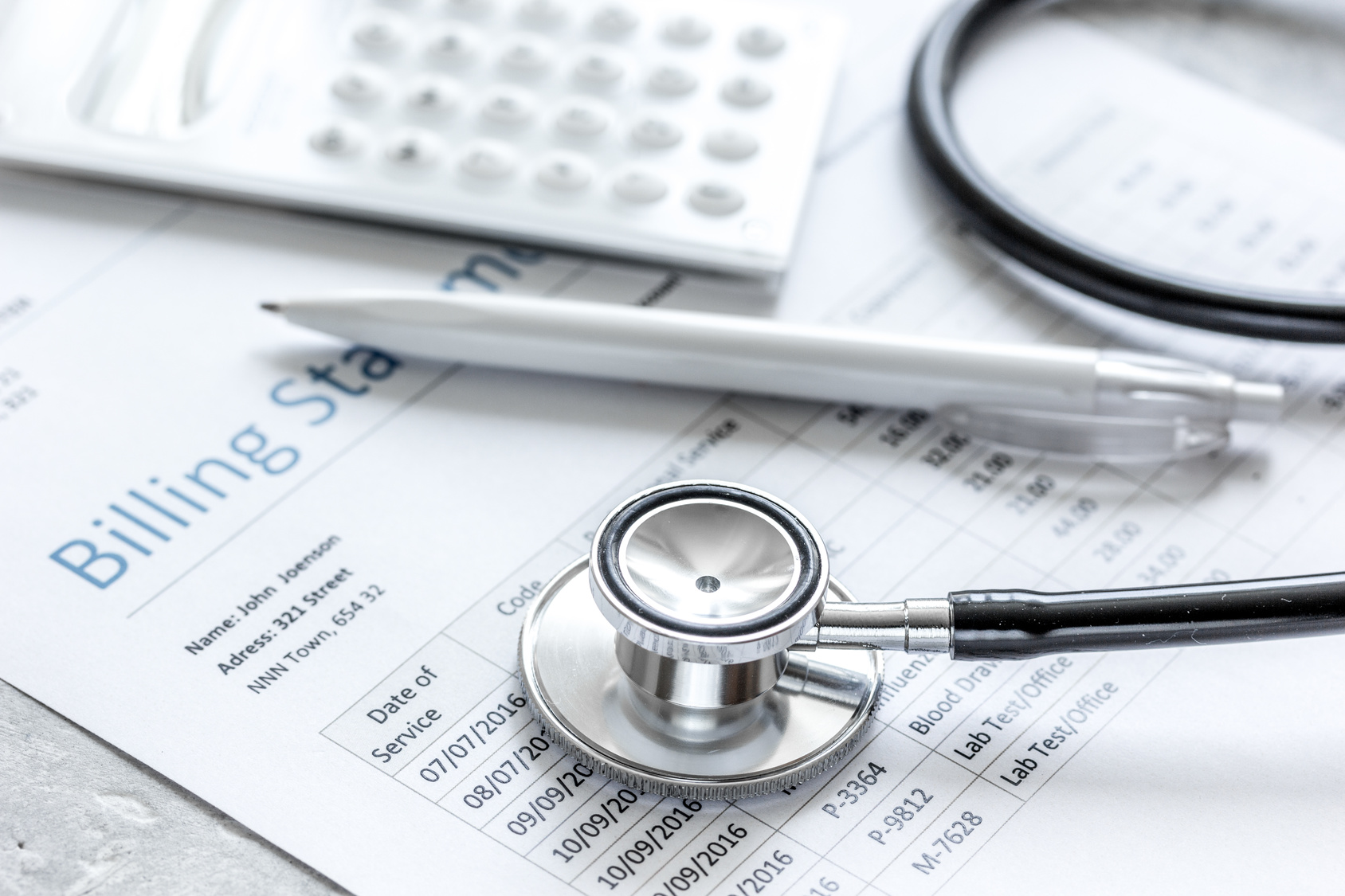 The Role of Price Transparency in Patient Loyalty
