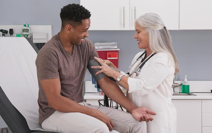 How to Compete with Retail Health Clinics