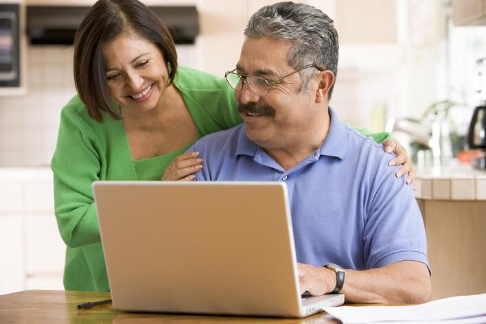 4 Ways to Engage Baby Boomers Using Healthcare Technology