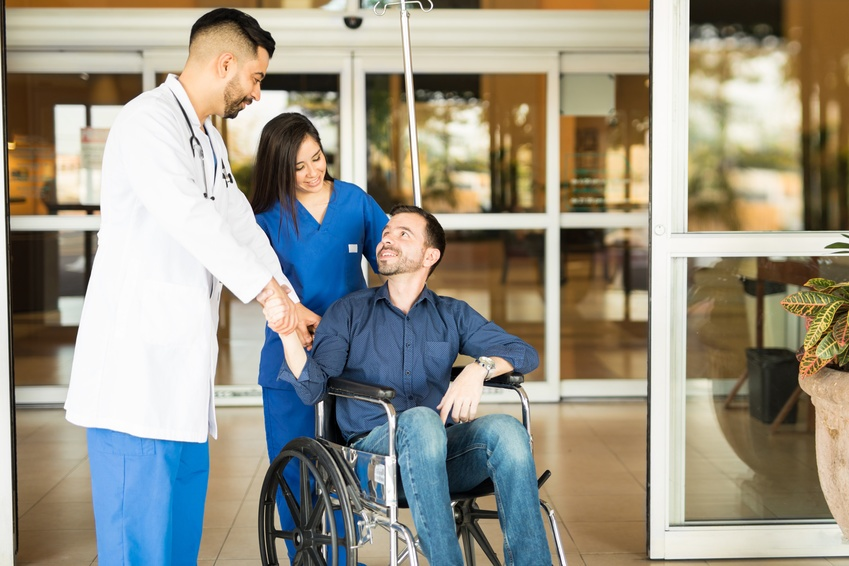 8 Things that Should Be on Your Checklist to Reduce Hospital Readmissions