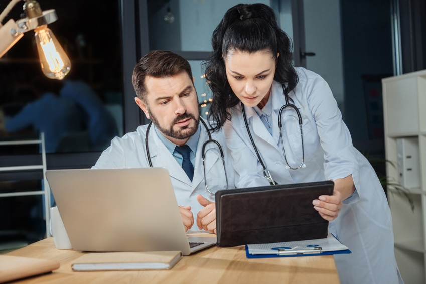 Four Ways Digital Communications Can Help Prevent Hospital Readmissions