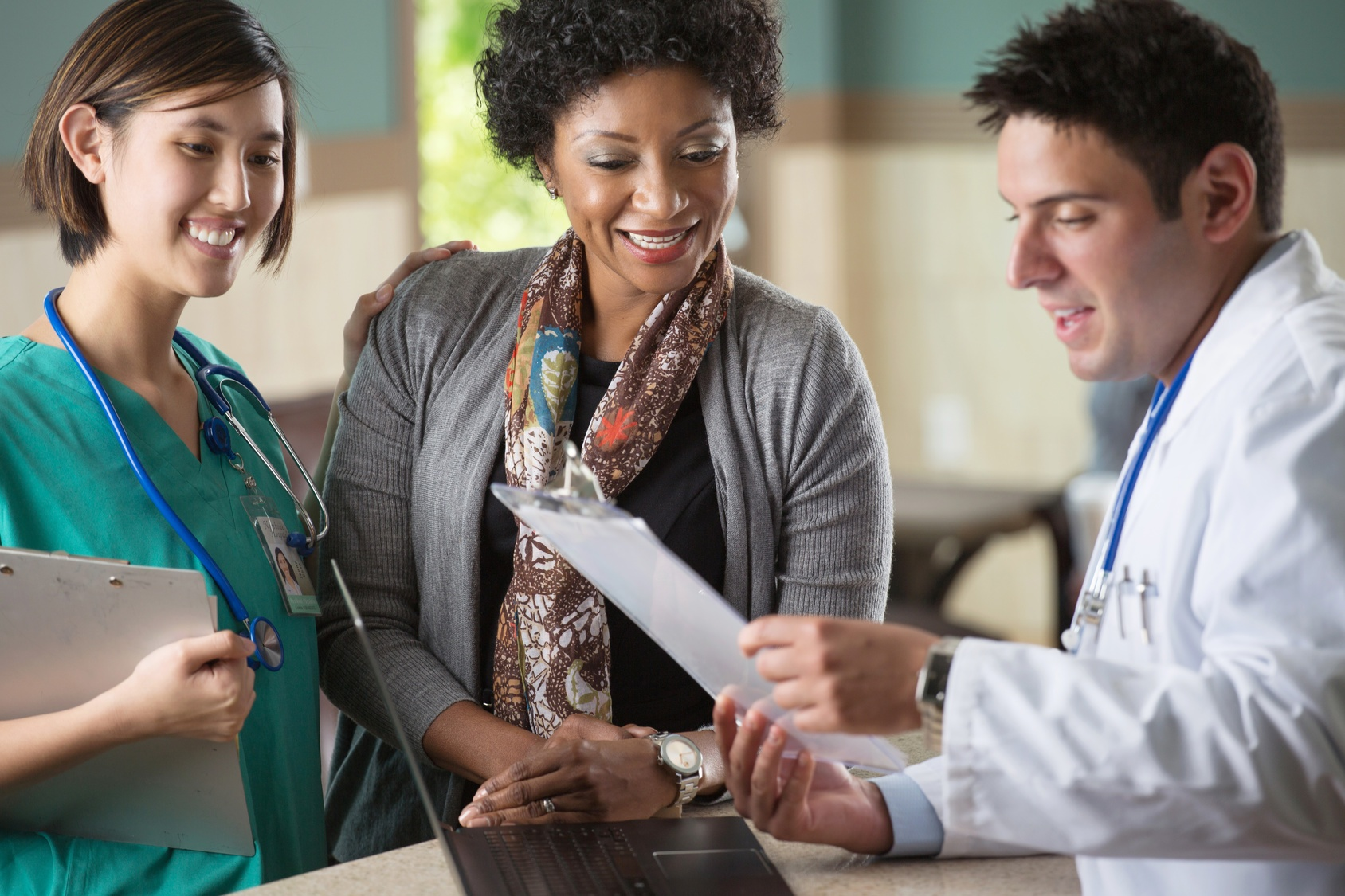 How Health Insurance Impacts Hospital Readmissions