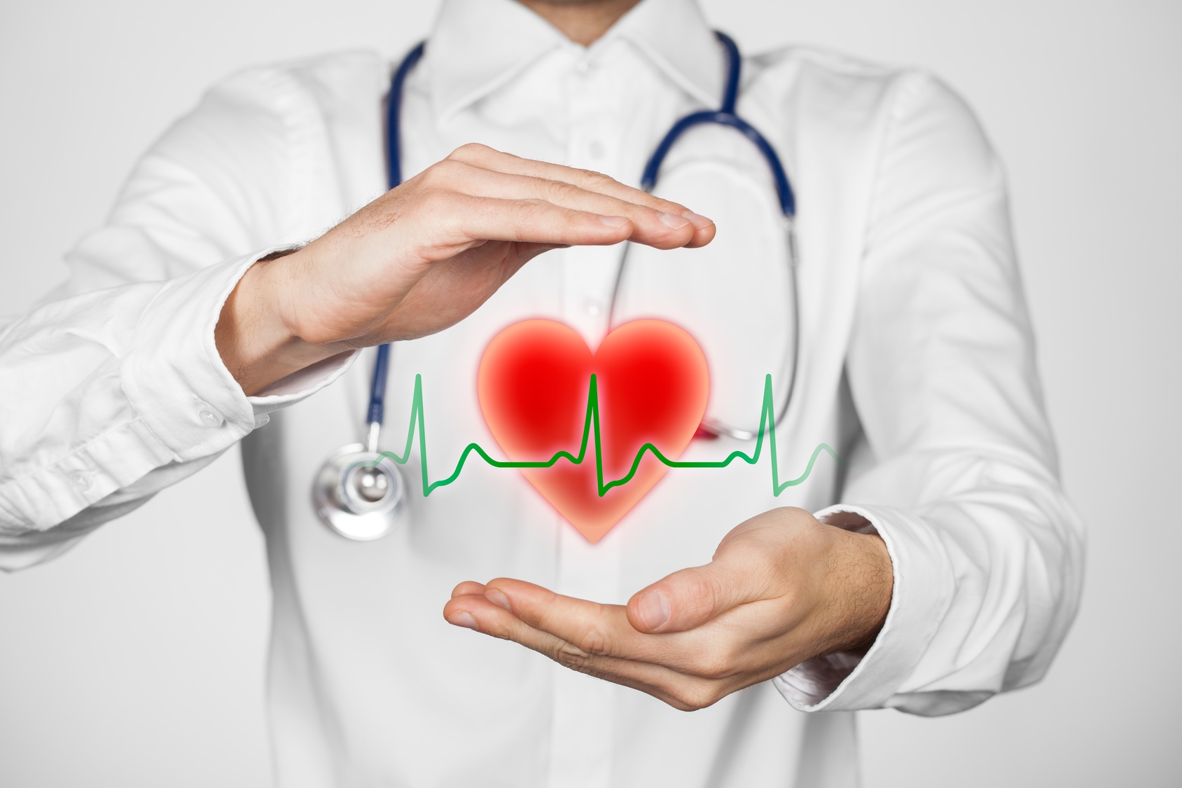 5 Things Hospitals Need to Know about Cardiovascular Disease Risks