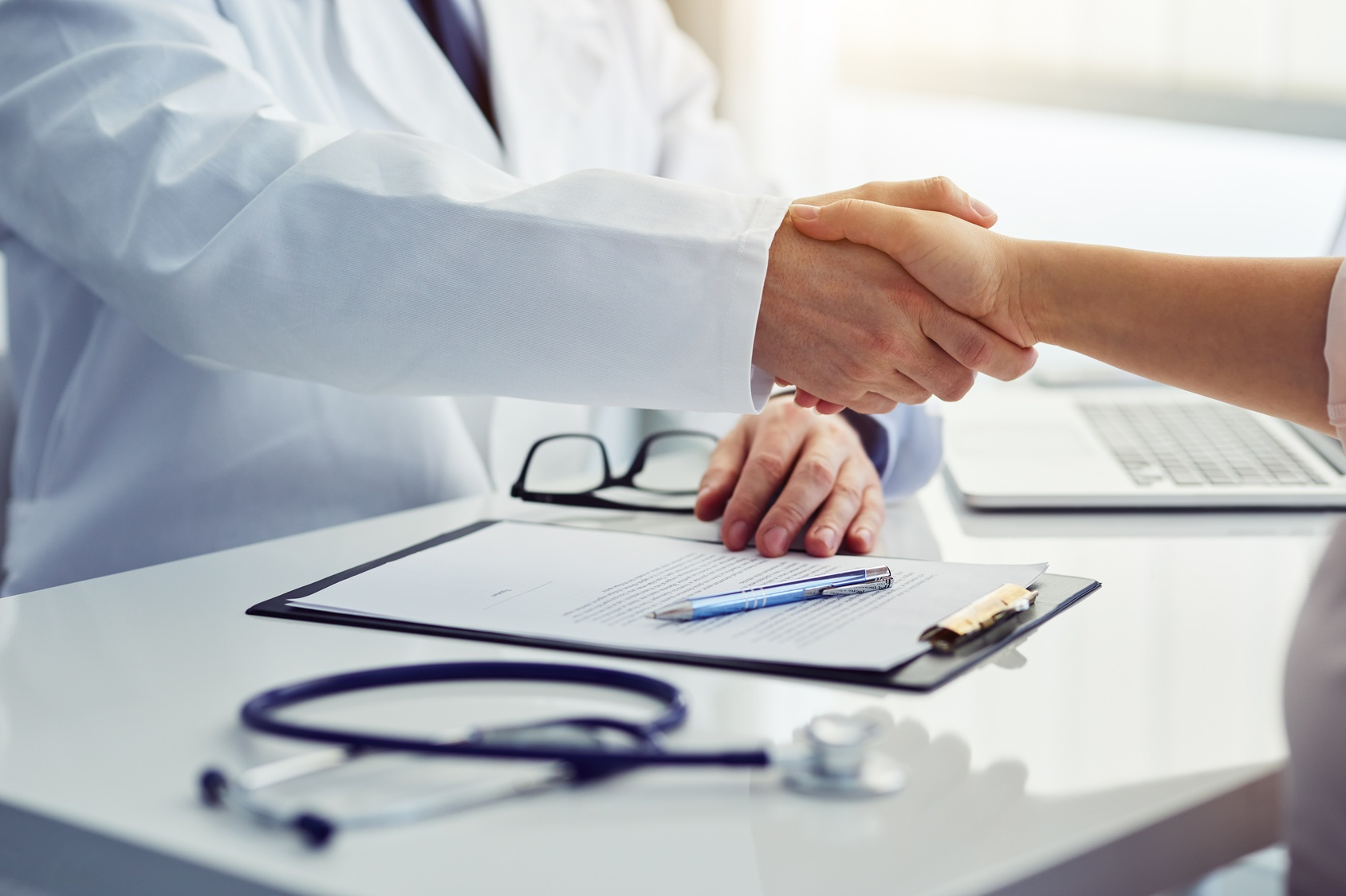 5 Ways Healthcare Organizations Can Boost Patient Loyalty